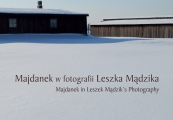 "Show larger image above: Vernissage of the exhibition ""Majdanek in Leszek Mądzik's photography"""