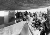 Show larger image above: Wizyta papieża Jana Pawła II, 9 czerwca 1987
