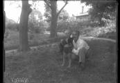 Pokaż powiększenie powyżej: Bolesław Burski ps. Jasnieńczyk