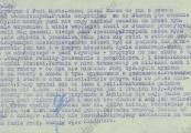 Pokaż powiększenie powyżej: Odpis z meldunku, wykonany latem 1943 r., XII-10, k.19.