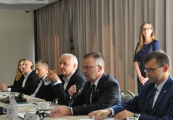 Pokaż powiększenie powyżej: Międzynarodowa dyskusja o wystawie stałej w Sobiborze