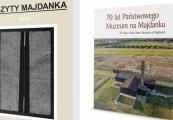 Pokaż powiększenie powyżej: Muzealne wydawnictwa jubileuszowe