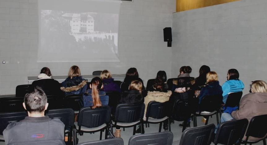 """Powiększ obraz: """"Obozy zagłady Akcji Reinhardt"""" – pobyt studyjny dla młodzieży szkolnej"""