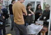 Pokaż powiększenie powyżej: Dni Majdanka - prezentacja zbiorów