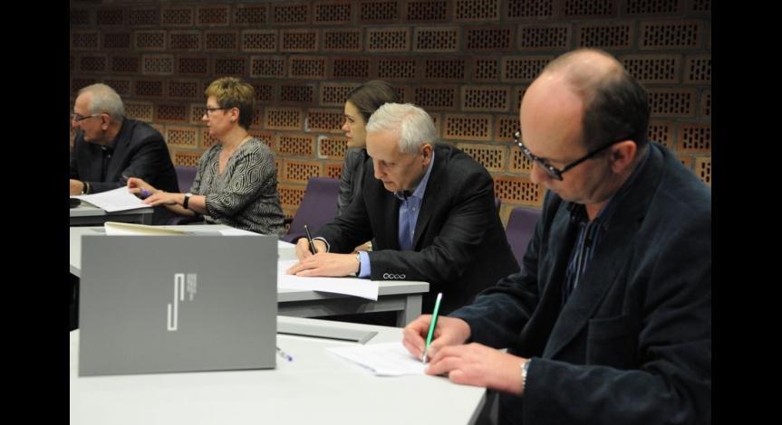 Powiększ obraz: Instytucje kultury z Lubelszczyzny nawiązały współpracę