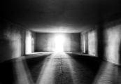 """Pokaż powiększenie powyżej: II miejsce w konkursie fotograficznym """"Majdanek w obiektywie"""". Autor: Kazimierz Chmiel"""