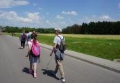 Pokaż powiększenie powyżej: Zajęcia edukacyjne dla uczniów ze Szkoły Podstawowej i Gimnazjum dla Niewidomych w Laskach