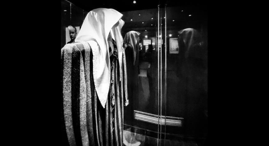 """Powiększ obraz: III miejsce w konkursie fotograficznym """"Majdanek w obiektywie"""". Autor: Grzegorz Pawlak"""