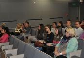 Pokaż powiększenie powyżej: Studenci I roku animacji kultury na Majdanku