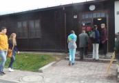 Pokaż powiększenie powyżej: Dni Majdanka - bezpłatne oprowadzanie