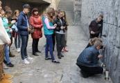 Pokaż powiększenie powyżej: Warsztaty historyczne dla młodzieży z Ukrainy