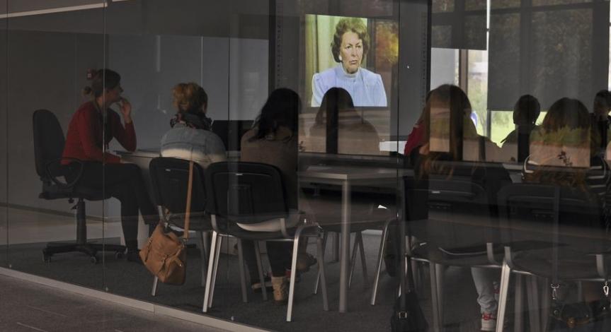 Powiększ obraz: Edukacja biograficzna. Historia obozu koncentracyjnego na Majdanku z perspektywy indywidualnych losów