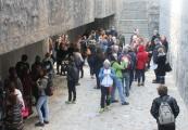 Pokaż powiększenie powyżej: Niezwykłe upamiętnienie Żydów z Izbicy deportowanych do Bełżca