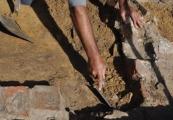 Pokaż powiększenie powyżej: Historyczne odkrycie w Sobiborze