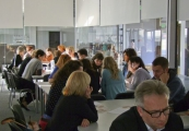 Pokaż powiększenie powyżej: Dni Majdanka - warsztaty dla nauczycieli