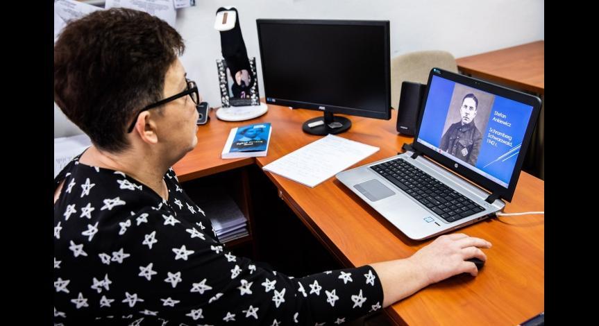 Lekcje on-line