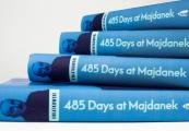 Pokaż powiększenie powyżej: 485 Days at Majdanek