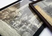 Pokaż powiększenie powyżej: Portret, zdjęcia i książki Jerzego Kwiatkowskiego trafiły do zbiorów Państwowego Muzeum na Majdanku