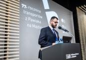 Pokaż powiększenie powyżej: 77 lat od pierwszego transportu z Pawiaka na Majdanek
