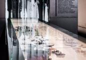 Pokaż powiększenie powyżej: Wystawa stała Muzeum i Miejsca Pamięci w Sobiborze