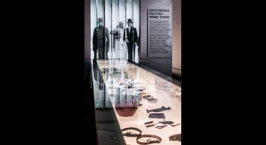 Muzeum i Miejsce Pamięci w Sobiborze - zdjęcia