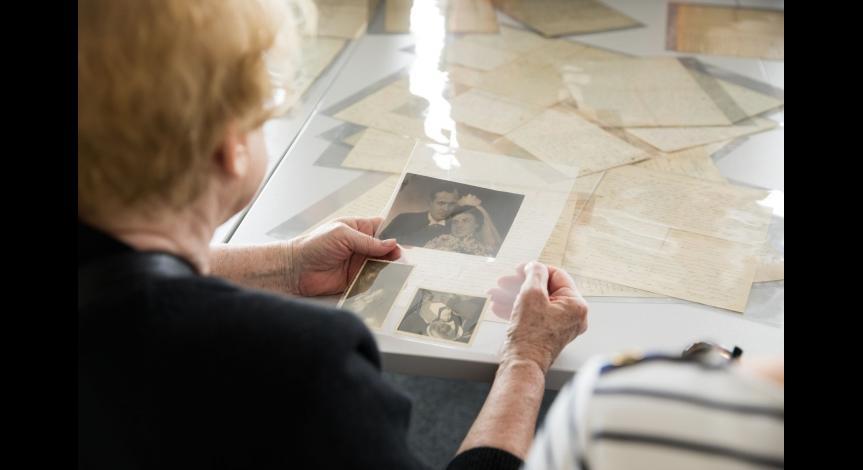 Powiększ obraz: Poznać historię, poznać muzeum