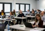 Pokaż powiększenie powyżej: Międzynarodowe seminarium edukacyjne w Muzeum w Sobiborze