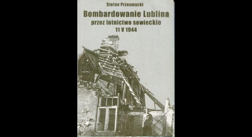 Powiększ obraz: Okładka II wydania książki S. Przesmyckiego