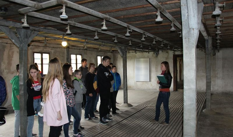 Powiększ obraz: Radio Majdanek – wspólny projekt PMM i DDK Bronowice