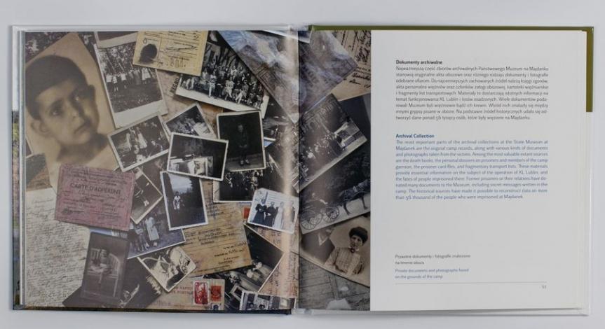 Powiększ obraz: Muzealne wydawnictwa jubileuszowe