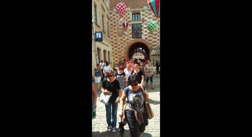 Zoom image: Seminar for Polish and German teachers