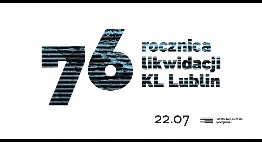 Zoom image: 76th anniversary of the liquidation of the camp at Majdanek