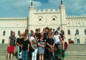 Pokaż powiększenie powyżej: Polsko-niemieckie seminarium dla nauczycieli