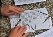 Pokaż powiększenie powyżej: Ucieczki z Majdanka. Projekt edukacyjny PMM i DDK Bronowice