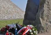 Pokaż powiększenie powyżej: Rocznica krwawej środy na Majdanku