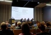 Pokaż powiększenie powyżej: 70. rocznica otwarcia pierwszej stałej wystawy na Majdanku - dyskusja panelowa i promocja najnowszej książki