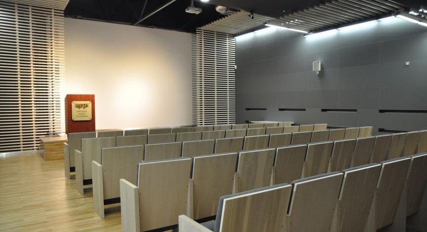 Powiększ obraz: Centrum Obsługi Zwiedzających w nowej odsłonie