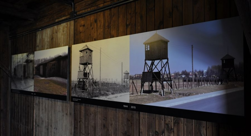 Powiększ obraz: New elements of the museum exhibition