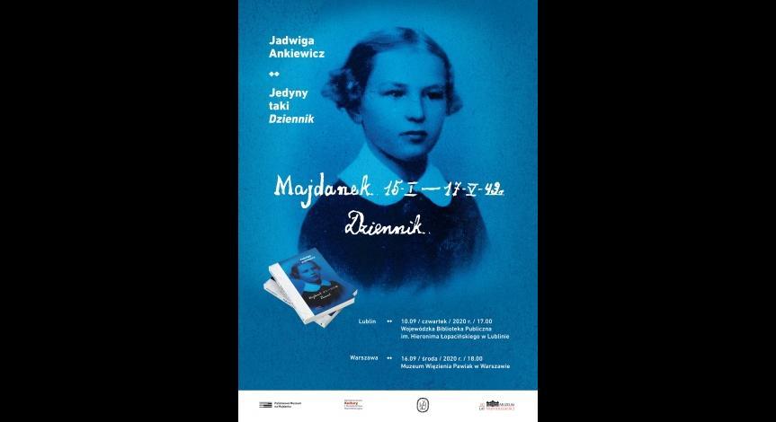 Premiera książki Jadwigi Ankiewicz