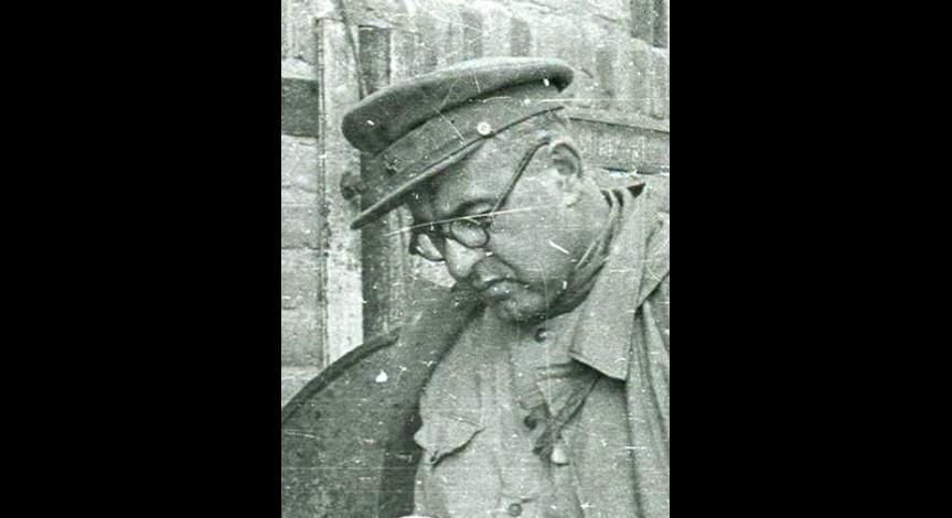 Ewakuacja. Odcinek 9. Transport Mauthausen
