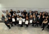 Pokaż powiększenie powyżej: Nagroda dla serwisu Muzeum na Majdanku