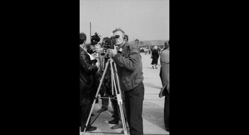 Zoom image: Dni Majdanka, 23 września 1988