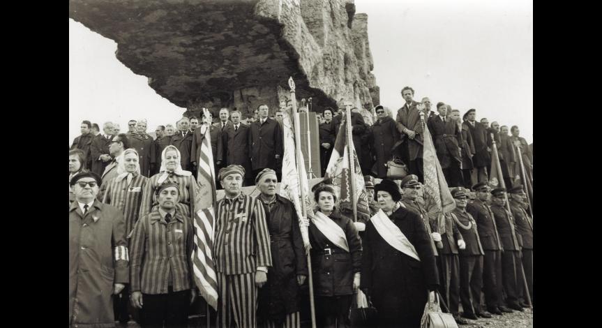 Powiększ obraz: Dni Majdanka, 1972