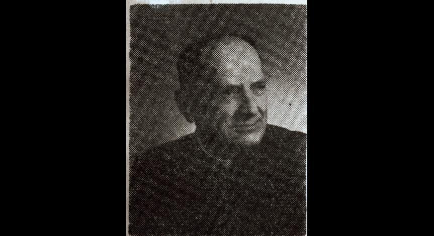 ks. Edward Dolecki