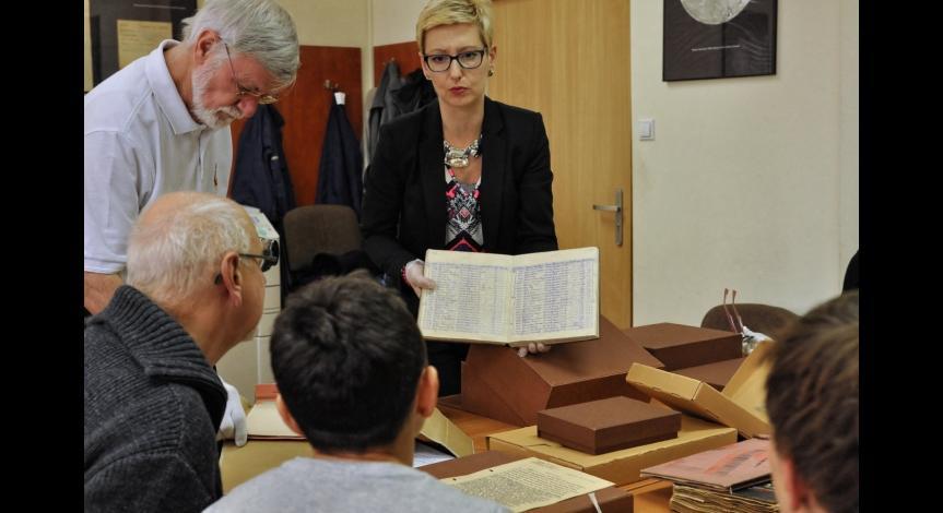 Powiększ obraz: Miejsca i świadectwa zbrodni nazistowskich na Lubelszczyźnie