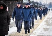 Show larger image above: Workshops for prison officers