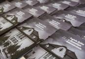 Pokaż powiększenie powyżej: Finisaż wystawy i promocja najnowszej książki poświęconej zagładzie Żydów