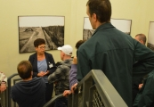 Pokaż powiększenie powyżej: Historia ukryta w fotografii – zajęcia edukacyjne dla osadzonych w Zakładzie Karnym w Opolu Lubelskim