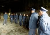 Pokaż powiększenie powyżej: Zajęcia dla funkcjonariuszy Okręgowego Inspektoratu Służby Więziennej w Lublinie