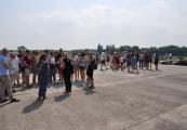 Pokaż powiększenie powyżej: WEEKEND Z HISTORIĄ - bezpłatne zwiedzanie byłego obozu KL Lublin z przewodnikiem